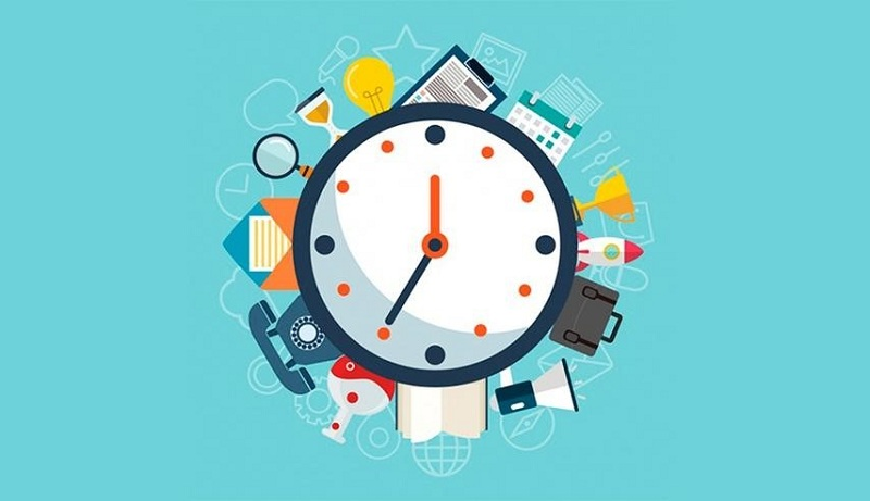 About Time Management