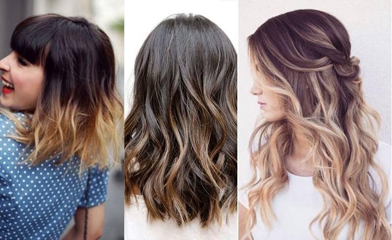top Unusual hairstyles