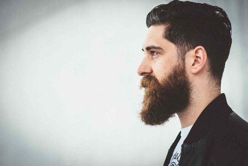 How To Trim The Beard Yourself