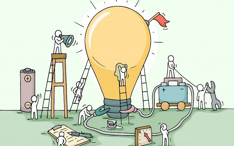 discover types of innovation