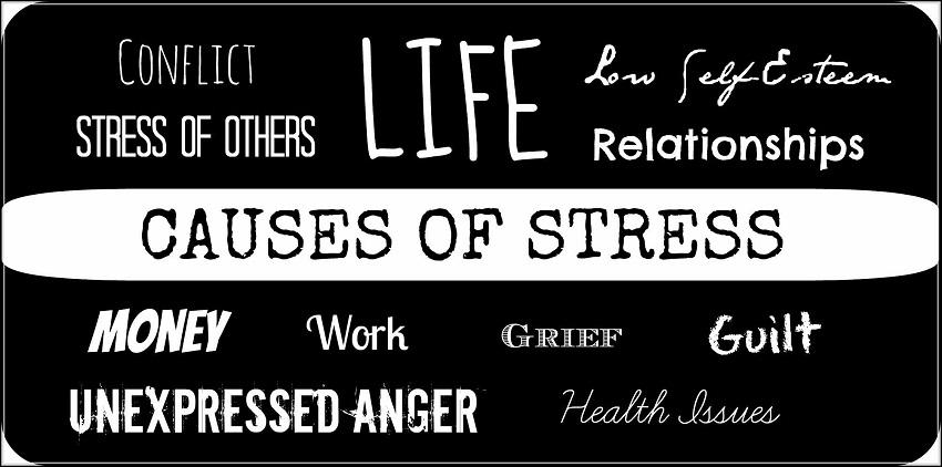 control emotional stress