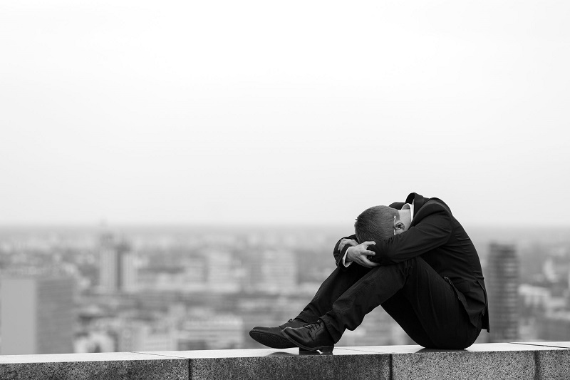 reduce depression stages