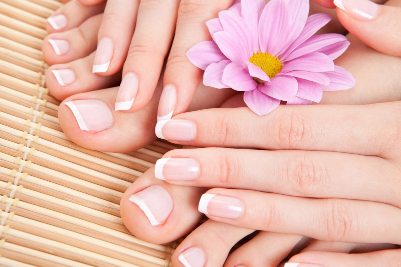 Wavy Nails On Hands: Causes And Treatment