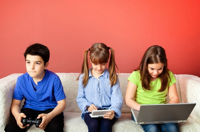 Computer Addiction In Adolescents And Children