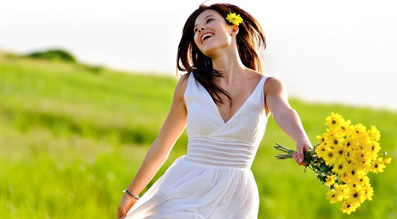 How To Be Happy Without A Man?
