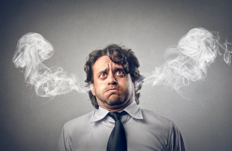 How To Control Your Emotions And Not To Be Nervous
