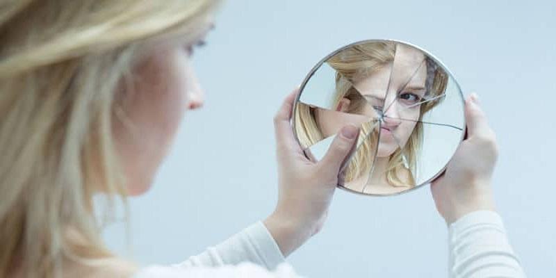 discover self- esteem