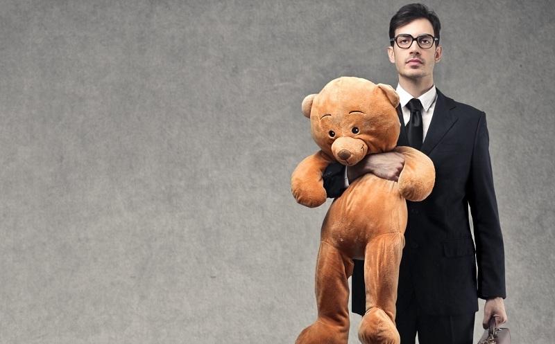 Infantile Men - Signs Of Behavior In Relationships, How To Recognize?