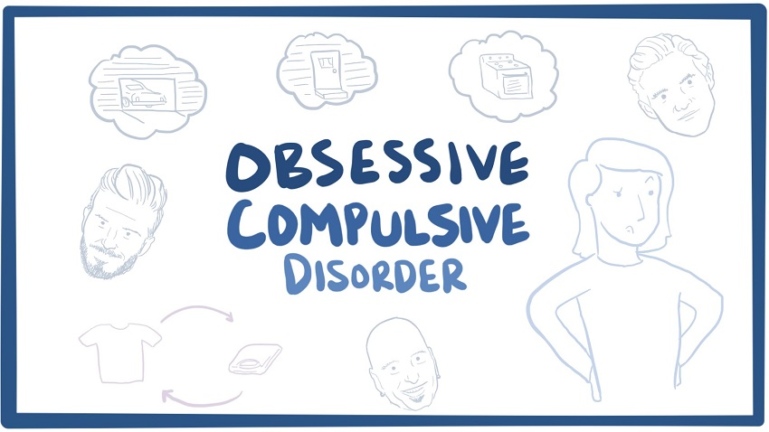 The 10 most common psychological disorders in adults