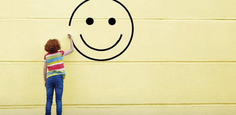 How to stay positive during difficult times?