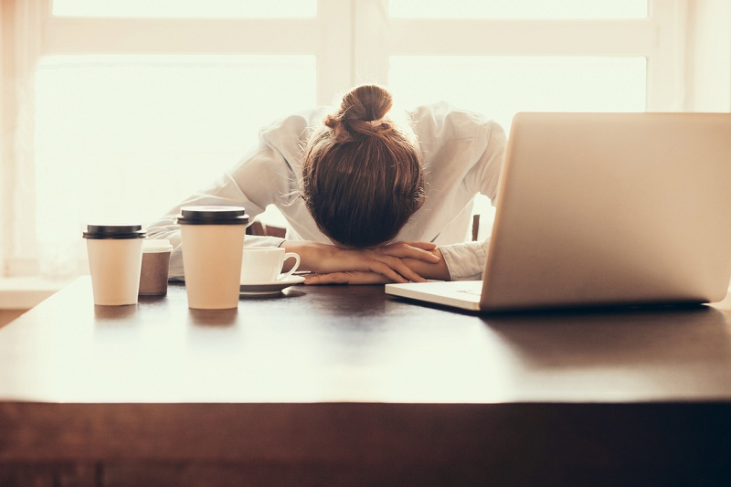 How To Stop Thinking About Work At Home In Your Free Time?