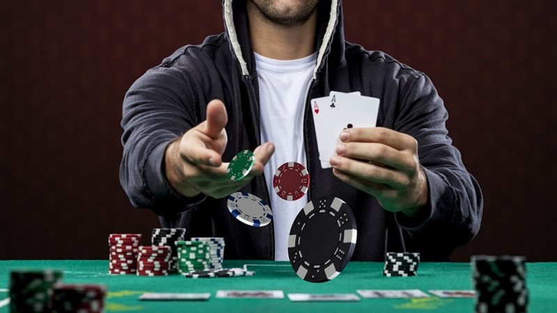 Causes And Treatment Of Gambling Addiction In Adults