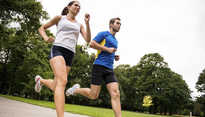 Do regular physical exercise