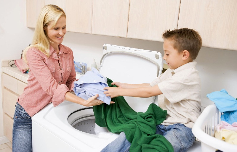How To Deal With The Child Laziness?