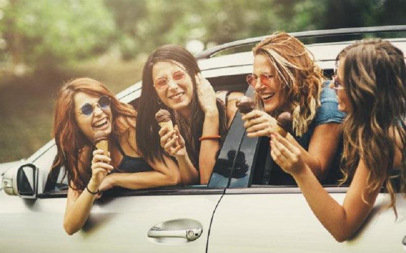 Friendship in adolescence
