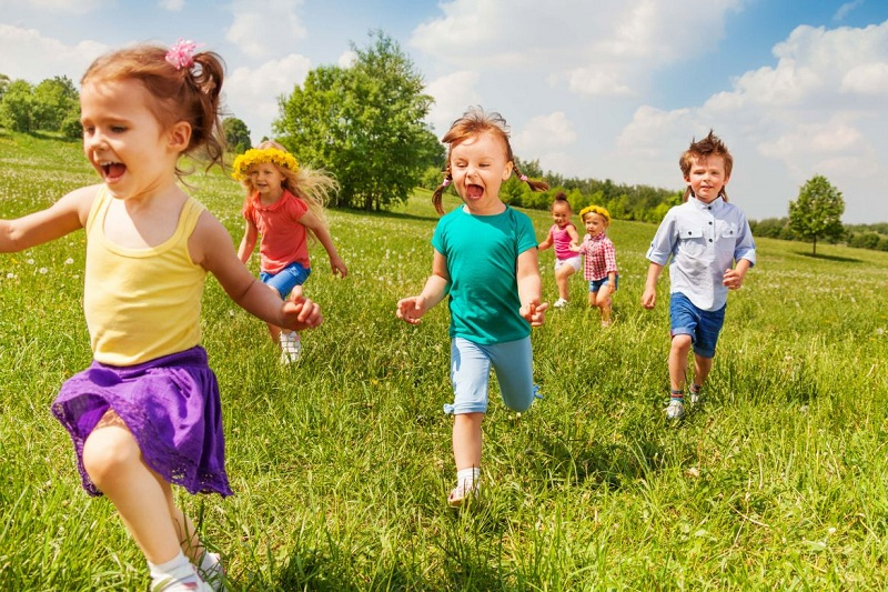 How To Help A Closed Child Preschool Age?