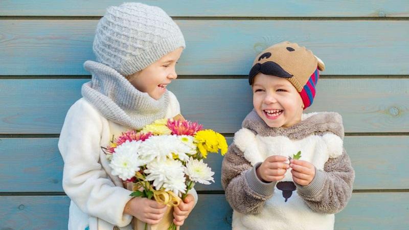 The Development Of Emotional Intelligence In Children?