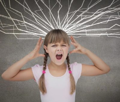 The Development Of Emotional Intelligence In Children?