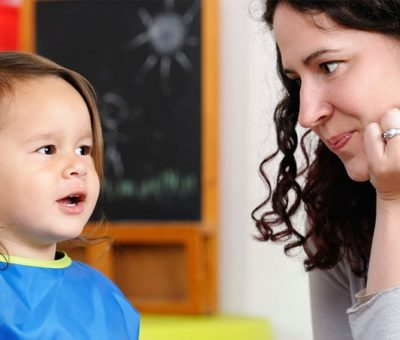 How To Teach A Child To Respect Adults?