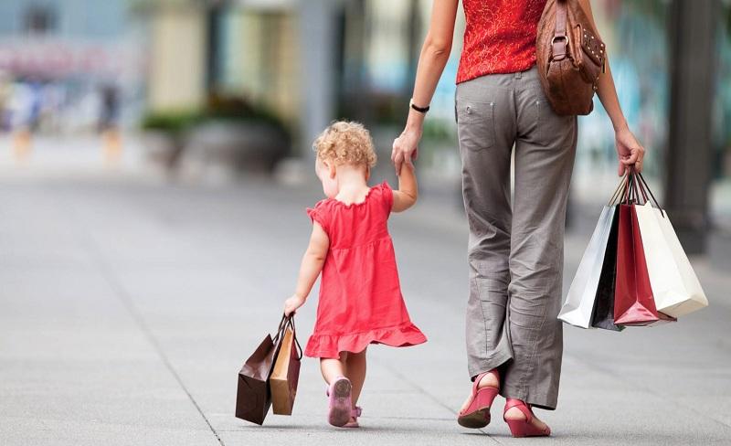 Rules Of Behavior With Strangers For Children