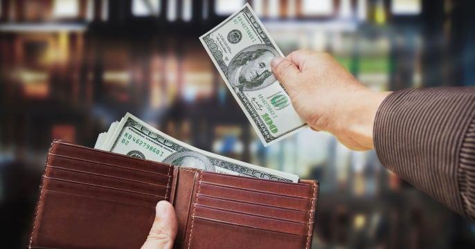 Spend the money