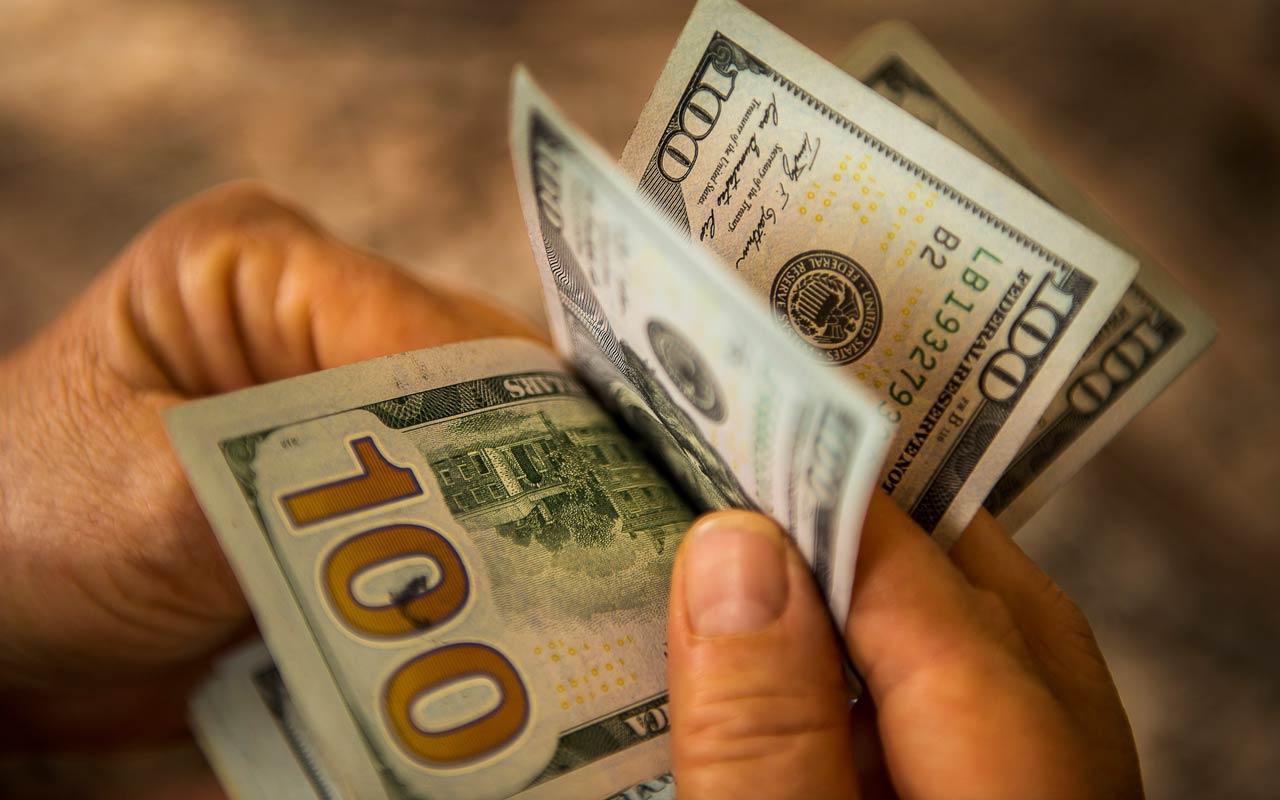 ways of spending money