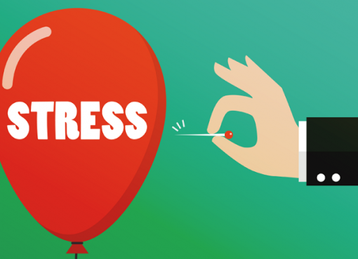 How to Relieve Mental Stress Quickly