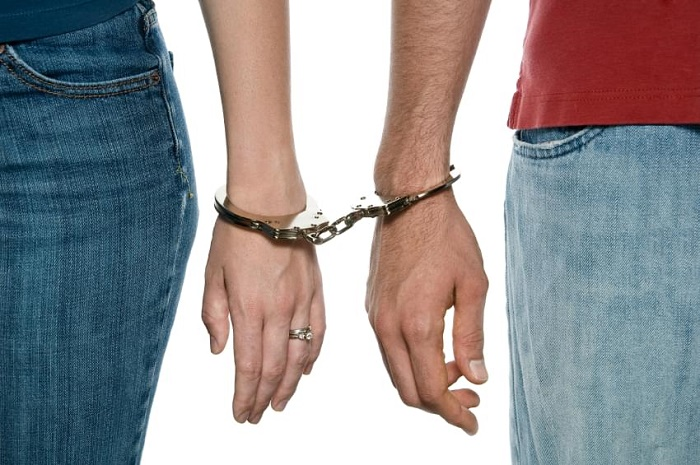 Emotional dependence in a relationship